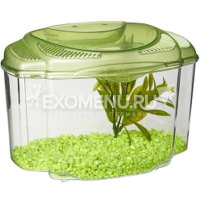 Аквариум Marina Betta Kit Grun, 2л