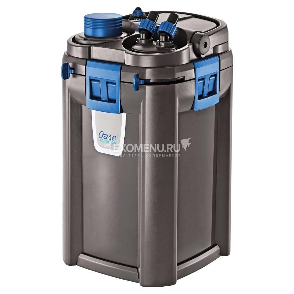 Внешний фильтр для аквариумов Oase Biomaster 250 Thermo фото