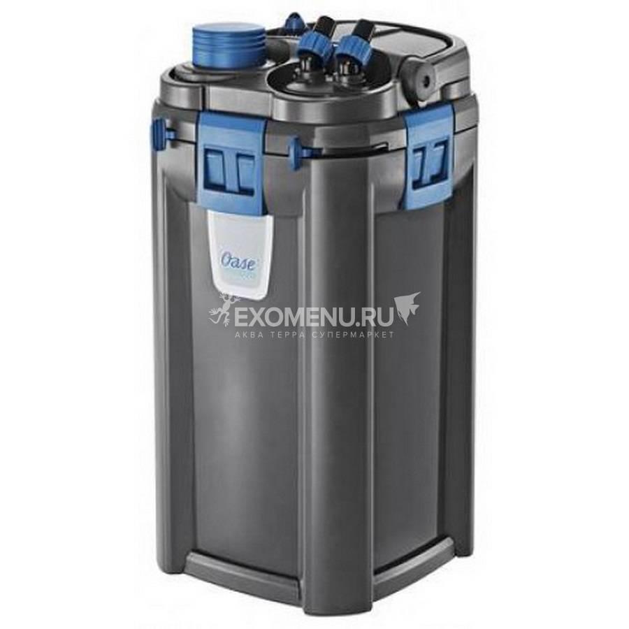 Внешний фильтр для аквариумов Oase Biomaster 600 Thermo