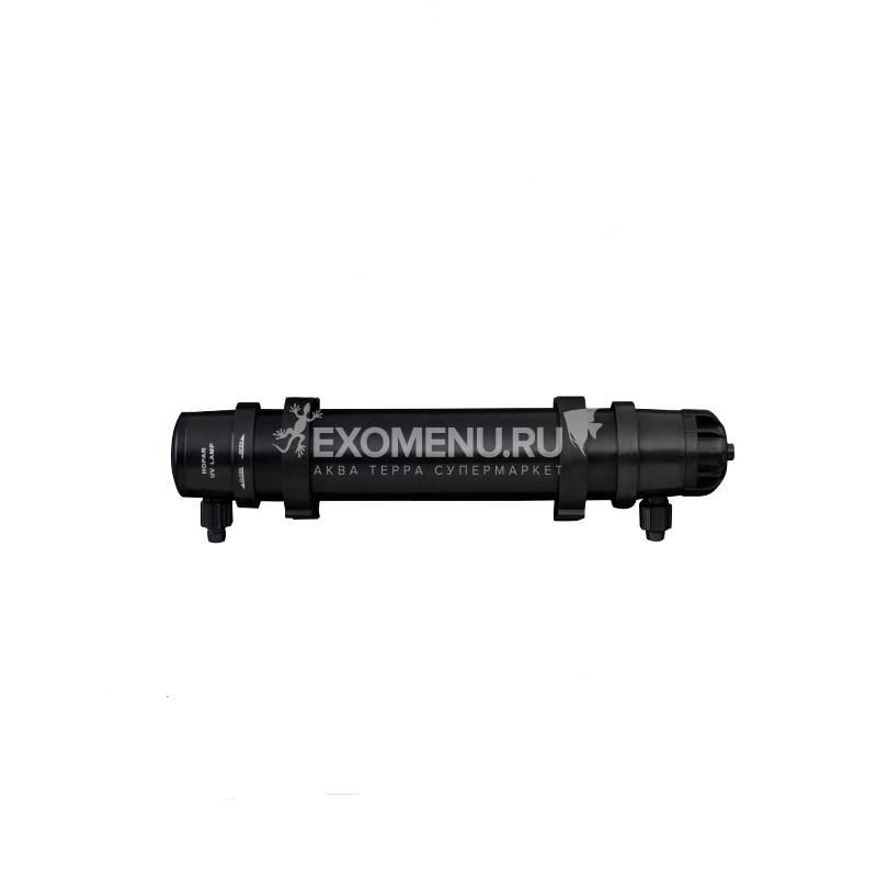 Стерилизатор УФ Hopar 9Вт, для аквариумов до 450л, кабель 5м, вход /выход от 10 до 19мм