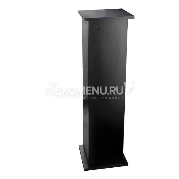 Подставка SHRIMPSET/NANO REEF black (30x30x111)
