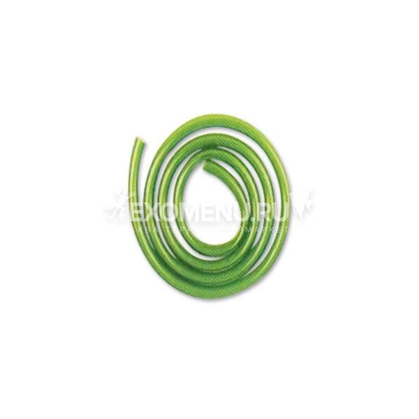 Шланг зеленый d=16/22мм для внешних фильтров