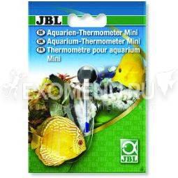 JBL Aquarium Thermometer Mini - Миниатюрный термометр для аквариума
