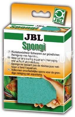 JBL Spongi - Губка для чистки аквариума и террариума