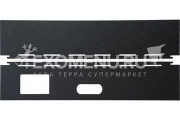 Комплект покровных крышек для ПАНОРАМА 180 (2 детали, без ручки и кормушки)