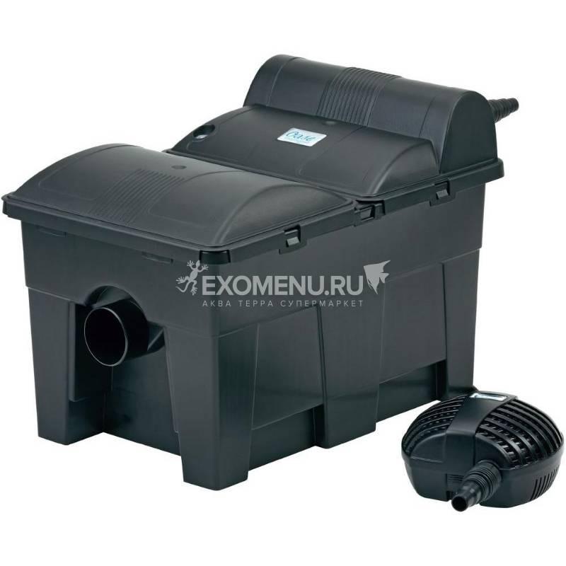 Комплект системы фильтрации Oase BioSmart Set 14000