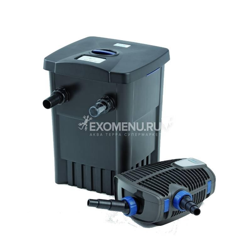 Комплект системы фильтр. Oase FiltoMatic CWS Set 7000