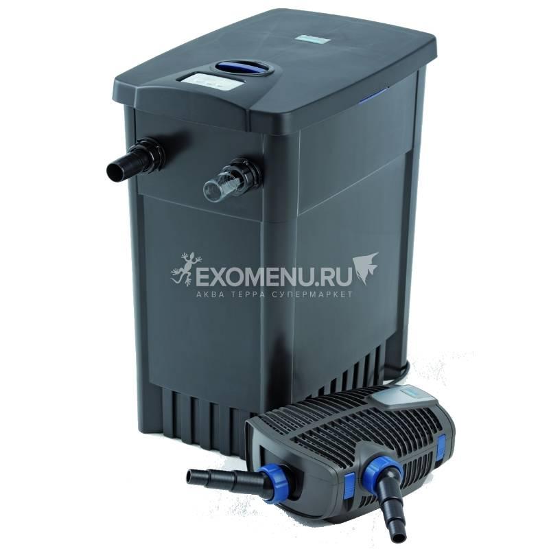 Комплект системы фильтр. Oase FiltoMatic CWS Set 25000
