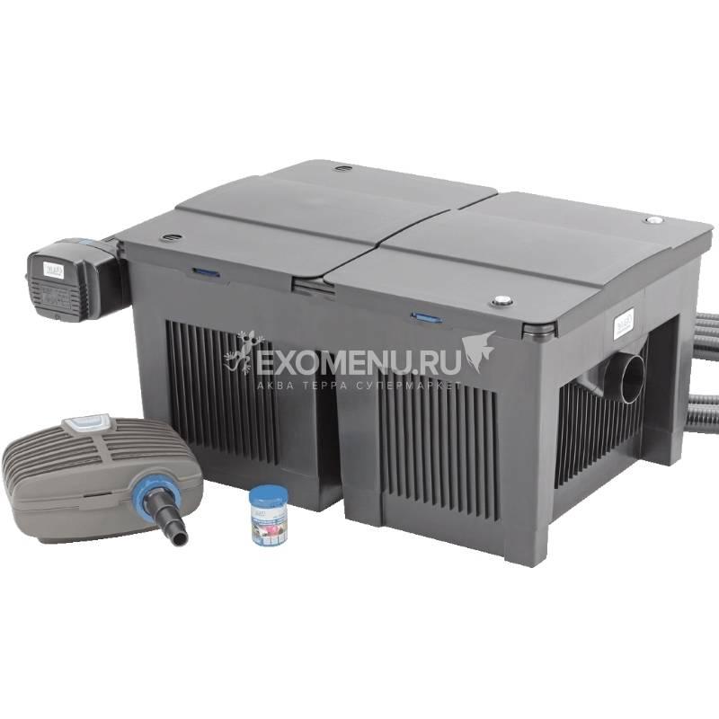 Комплект системы фильтрации Oase BioSmart Set 36000