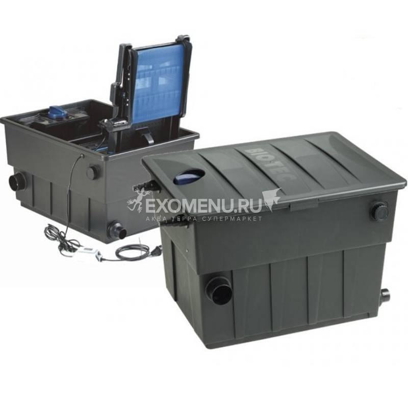 Фильтр Oase BioTec ScreenMatic 60000