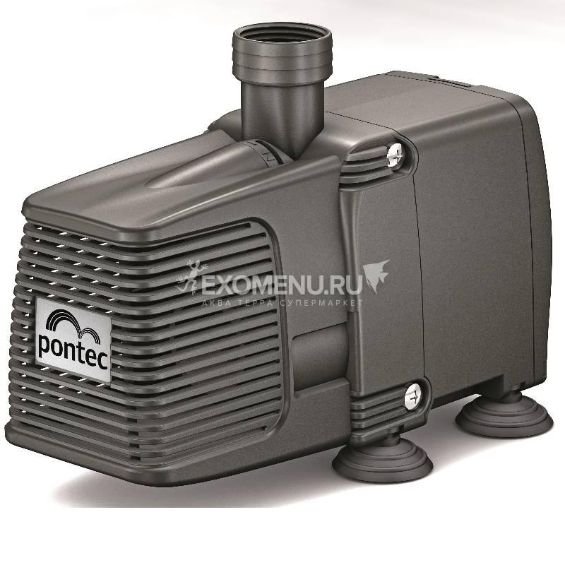 Насос Pontec (комп., кабель 10 м) PondoCompact 3000