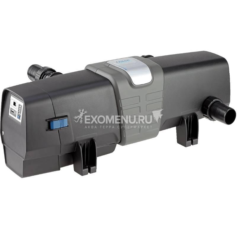 УФ стерилизатор Oase Birton Eco, 180 Вт, для пруда