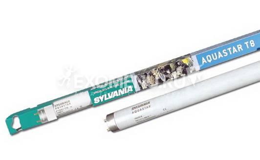 !Лампа Sylvania Aquastar 36W Т8.
