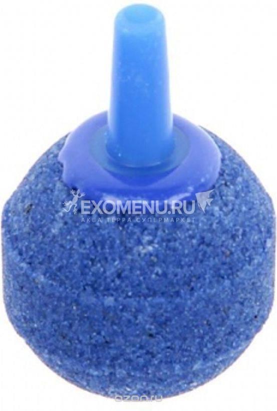 VladOx Минеральный распылитель-голубой шарик 22*20*4 мм в упаковке