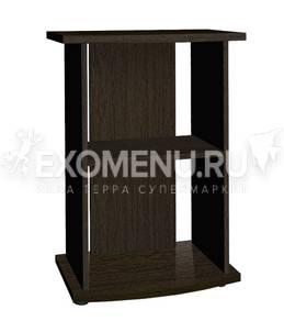 Подставка без дверок  ПАНОРАМА 60 (венге) влагостойкая плита ЛДСП 16 мм, кромка ПВХ 0,45/1мм