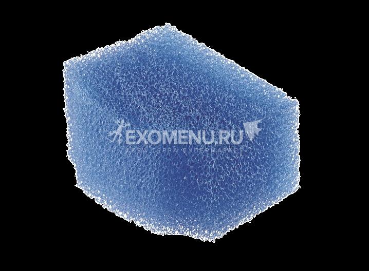 Фильтровальные губки для фильтра Oase BioPlus 30 ppi синяя