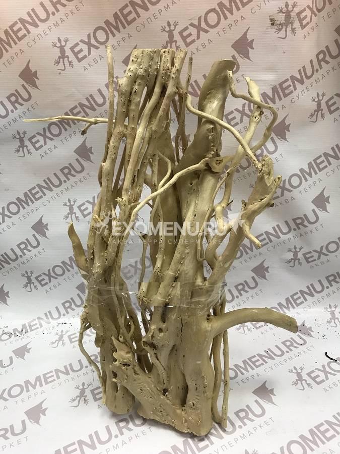 Декор из лианы плюща 50-60 x 20-25